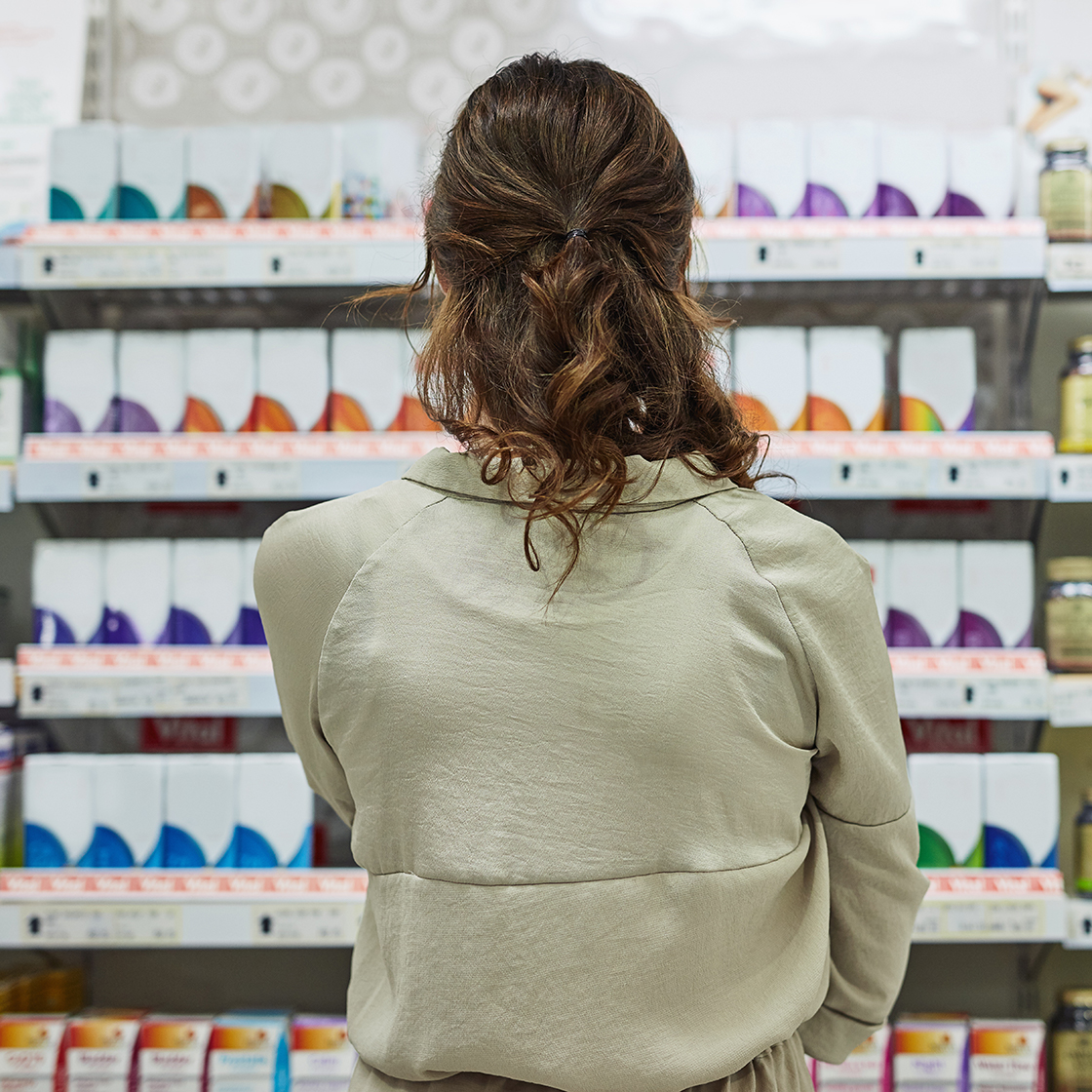 patient-centred packaging