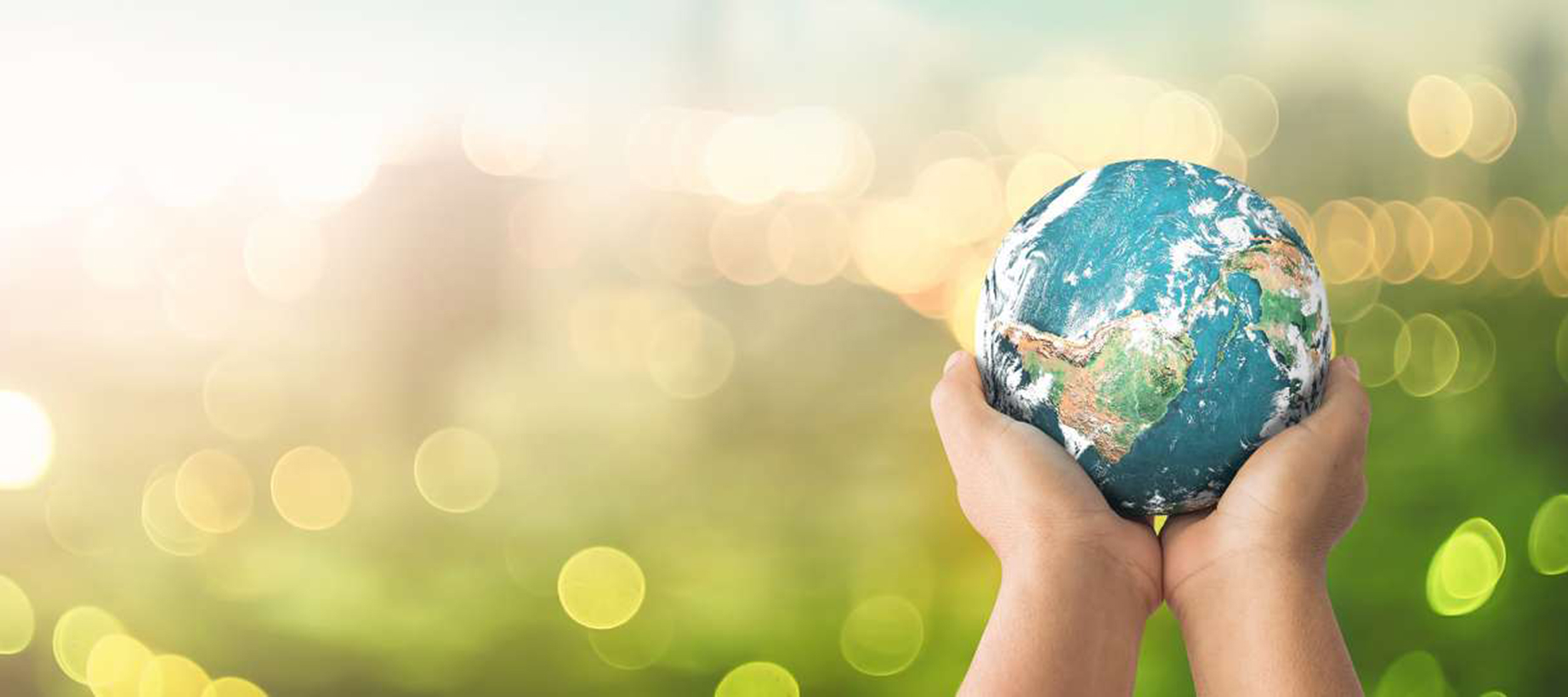 packaging the future of healthcare - sustainability