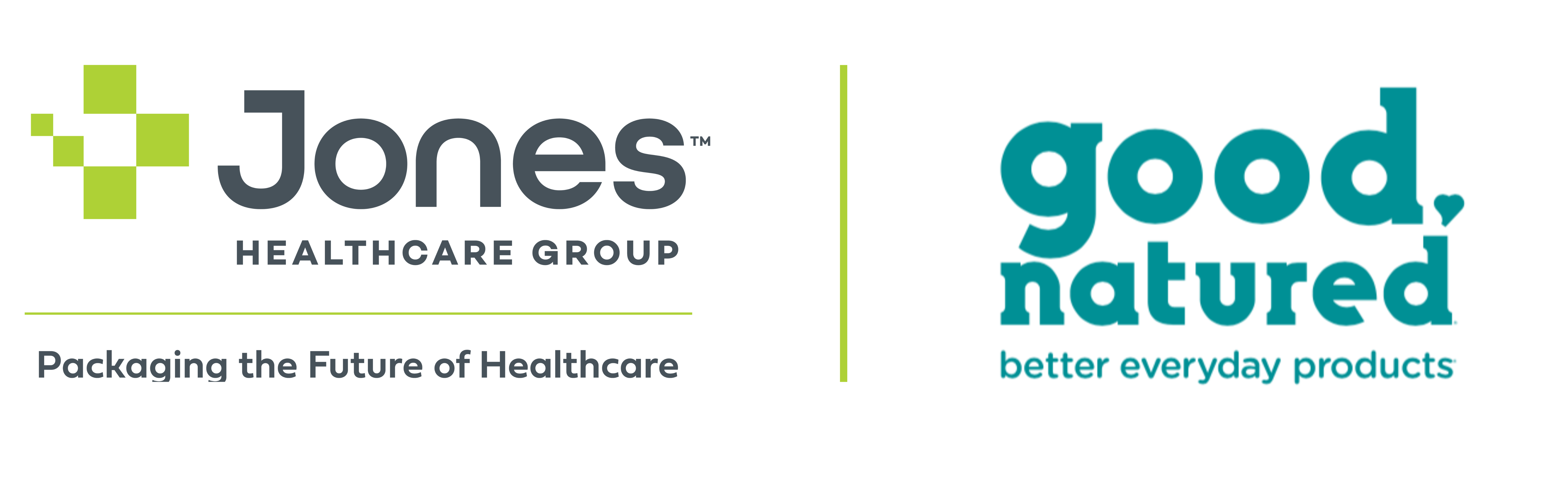 good natured® and Jones Healthcare Group™ are Transforming Canada's Pharmaceutical Industry with Innovative Plant-based Packaging